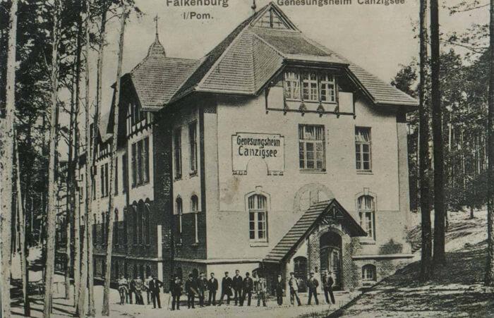 Historia Szpitala