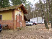 Rozbudowa budynku byłego magazynu i archiwum